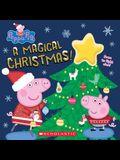A Magical Christmas! (Peppa Pig)