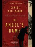 The Angel's Game: A Psychological Thriller