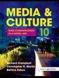 Media & Culture: Mass Communication in a Digital Age