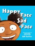 Happy Face / Sad Face: All Kinds of Child Faces!