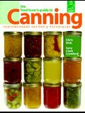 The Food Lover's Guide to Canning: Contemporary Recipes & Techniques