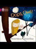 Oops, Owl!