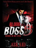 Blood of a Boss 5: Blood in my Eyes