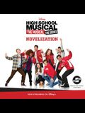 High School Musical: The Musical: The Series: The Novelization