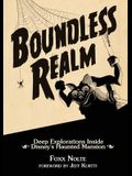 Boundless Realm: Deep Explorations Inside Disney's Haunted Mansion