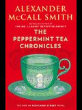 The Peppermint Tea Chronicles: 44 Scotland Street Series (13)