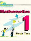 Horizons Math 1 Student Book 2: Jms012