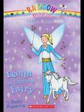 Magical Animal Fairies #6: Leona the Unicorn Fairy: A Rainbow Magic Book