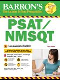 Psat/NMSQT with Online Tests