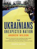 The Ukrainians: Unexpected Nation