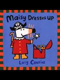 Maisy Dresses Up