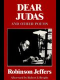Dear Judas and Other Poems