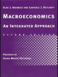 Study Guide to Accompany Macroeconomics: An Integrated Approach
