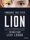 Through the Eyes of a Lion - Bible Study Book