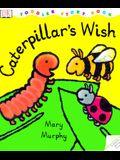 Toddler Story Book: Caterpillar's Wish