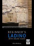 Beginner's Ladino with Online Audio
