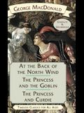 At the Back of the North Wind / The Princess and the Goblin / The Princess and Curdie