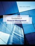 Foundations of Financial Management with Time Value of Money Card + Connect Access Card