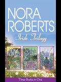 Nora Roberts Irish Trilogy