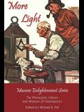 More Light - Masonic Enlightenment Series