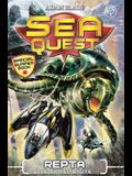 Sea Quest: Repta the Spiked Brute: Special 6