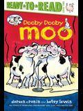 Dooby Dooby Moo/Ready-To-Read