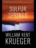 Sulfur Springs, Volume 16