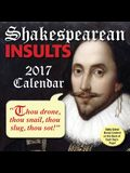 Shakespearean Insults Day-To-Day Calendar