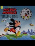 Disney's Mickey Mouse's Telling Time
