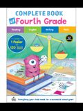 Complete Book of Fourth Grade
