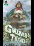 Gulliver's Travels: The Graphic Novel