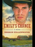 Emily's Chance (Tha Callahans of Texas)