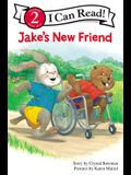 Jake's New Friend: Level 2
