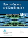 M46 Reverse Osmosis and Nanofiltration, Second Edition