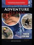 Adventure Devos: Youth Edition: Summer Camp never has to end when your devotional takes you adventuring all year long!