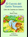 El Cuento del Gatito Tomasin: Libro de Cuentos En Colores