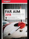 FAR/AIM: Federal Aviation Regulations / Aeronautical Information Manual