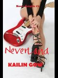 Never Land (Never Knight Series #2)