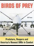 Birds of Prey: Predators, Reapers and America's Newest Uavs in Combat