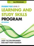 The HM Learning and Study Skills Program: Level 2: Student Text, 4th Edition