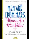 Men Are from Mars, Women Are from Venus: The Definitive Guide to Relationships