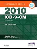 ICD-9-CM for Physicians, Volumes 1 & 2, Professional Edition