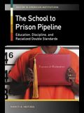 The School-to-Prison Pipeline: Education, Discipline, and Racialized Double Standards