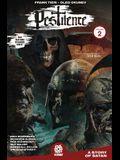Pestilence Vol. 2 Tpb: A Story of Satan