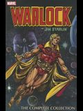 Warlock: The Complete Collection