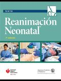 Libro de Texto Sobre Reanimación Neonatal, 7.a Edición