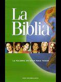 La Palabra de Dios Para Todos-OS = God's Word for All