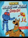 Drawing Robots and Aliens with Scooby-Doo!