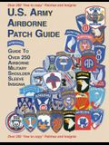 United States Airborne Patch Guide