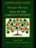 Ways of the Christian Mystics